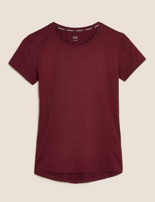 Performance Short Sleeve Top