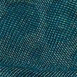Scoop Neck Double Layer Vest Top - darkkingfisher