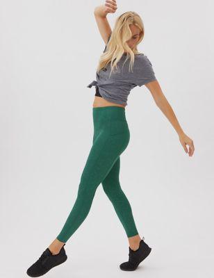 Go Move Printed Gym Leggings