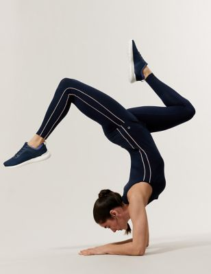 Go Easy Yoga Leggings