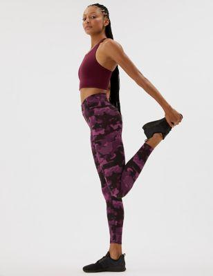 Go Balance High Waisted Yoga Leggings
