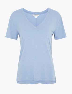 Modal Regular Fit T-Shirt