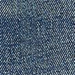 Denim Mom High Waisted Shorts - mediumindigo