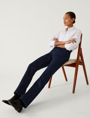 Eva Bootcut Jeans