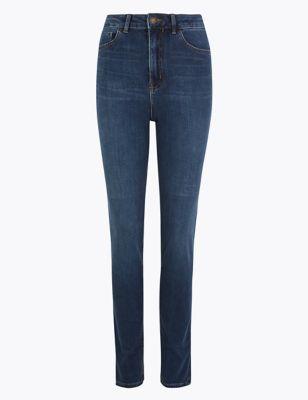 Magic Lift Slim Fit Jeans