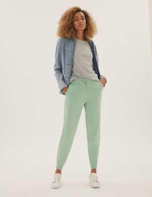 The Cotton Joggers