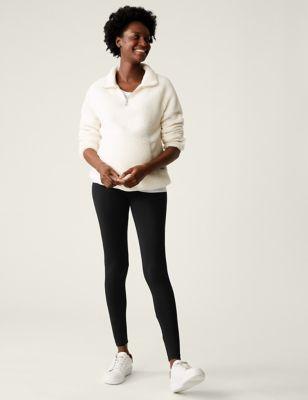 Maternity Over Bump Leggings