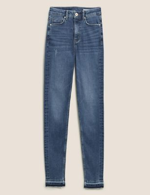 Carrie Supersoft Skinny Jeans