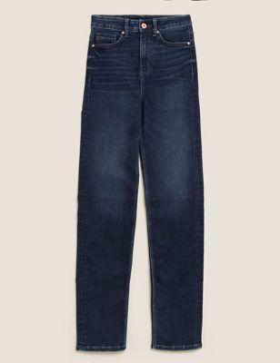 Sophia Supersoft Straight Leg Jeans