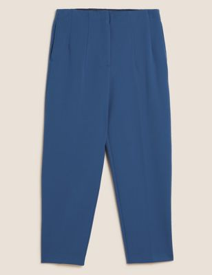 Tapered 7/8 Trousers