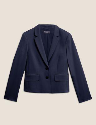 PETITE Tailored Short Jacket