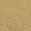 Linen Straight Sleeveless Belted Blazer - lightcaramel
