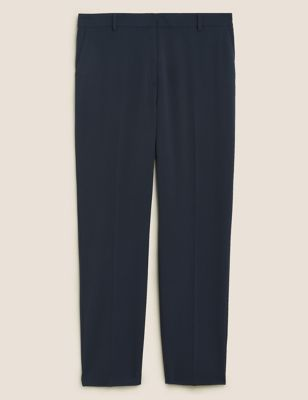 Curve Straight Leg Ankle Grazer Trousers
