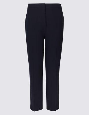 CURVE Straight Leg Trousers
