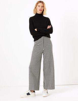 Ex M/&S Blue Grey Striped Jumper Sweater Top 10 12 14 16 18 20 22 Free P/&P