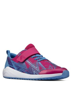 Kids' Riptape Trainers (Youth size 3-5.5)