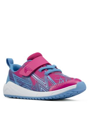 Kids' Riptape Trainers (Toddler size 7-9.5)