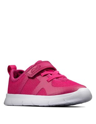 Baby Riptape Trainers (Toddler size 3-9.5)