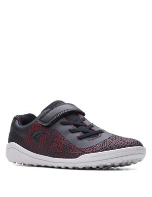 Kids' Riptape Astro Trainers (Youth size 3-5.5)