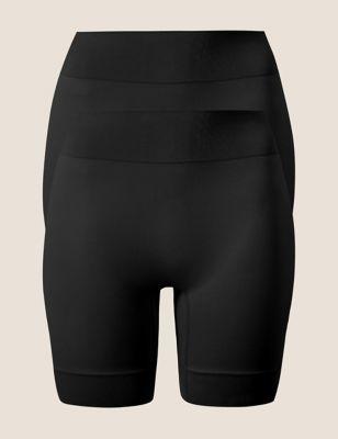 2pk Light Control Anti Chafing Shorts