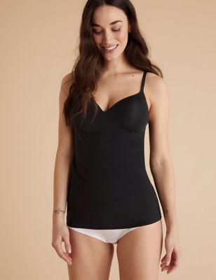 Premium Moulded Cup Vest