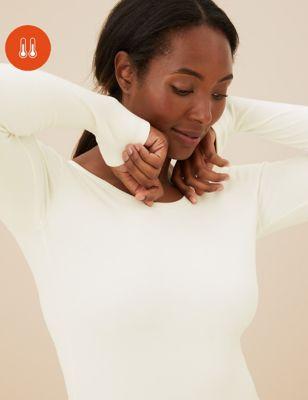 Heatgen Plus™ Fleece Thermal Top