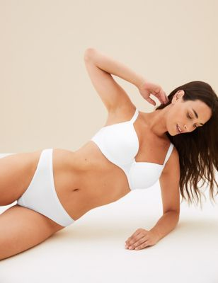 Sumptuously Soft™ Full Cup T-Shirt Bra A-E