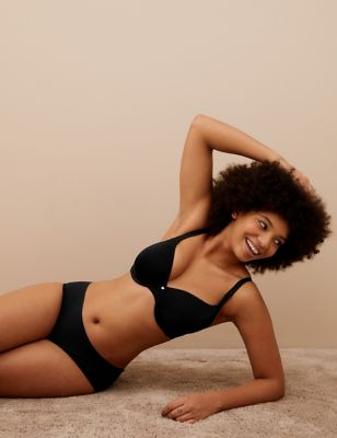 Perfect Fit™ Underwired Full Cup Bra A-E