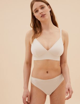 Smoothing Non-Wired Bralette A-E