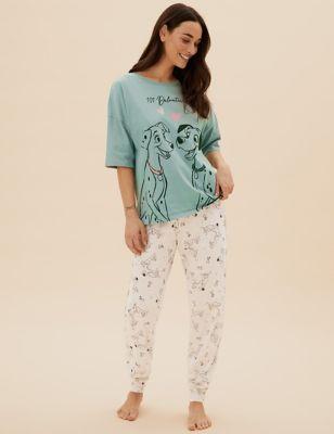 Cotton Disney 101 Dalmatians™ Pyjama Set