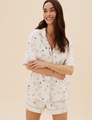 Disney 101 Dalmatians™ Short Pyjama Set