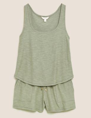 Flexifit™ Lounge Short Pyjama Set