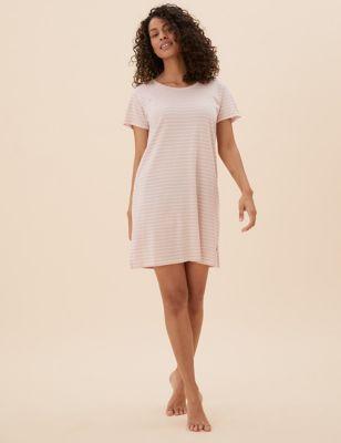 Cool Comfort™ Short Nightdress