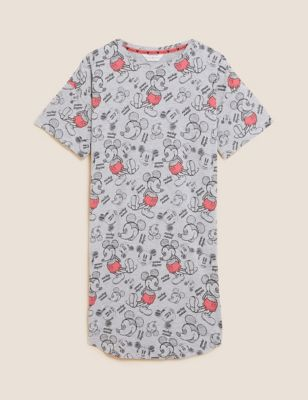 Mickey™ Short Nightdress
