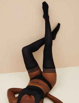 40 Denier Body Sensor™ Hold-ups