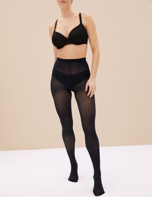 3pk 30 Denier Body Sensor™ Tights