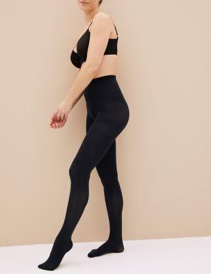 3pk 60 Denier Body Sensor™ Tights