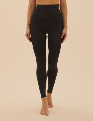 60 Denier Cool Comfort™ Cooling Footless Tights