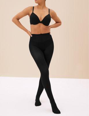 3pk 60 Denier Supersoft Opaque Tights