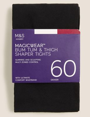 60 Denier Magicwear™ Opaque Tights