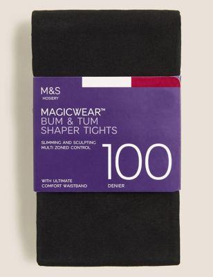 100 Denier Magicwear™ Shaper Tights