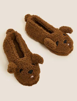 Character Slipper Socks