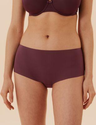 3pk Body™ No VPL High Rise Shorts
