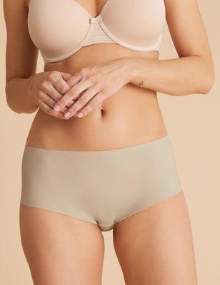 3pk Body™ No VPL Low Rise Shorts