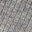 Ribbed Lounge Thong - greymarl