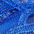 Nouveau Embroidered Underwired Plunge Bra A-E - bluemix
