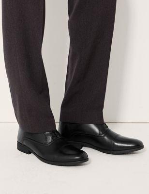 Airflex™ Leather Shoes