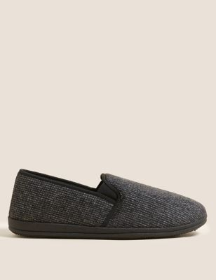 Pattern Slippers with Freshfeet™