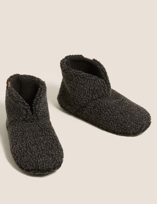 Slipper Boots with Freshfeet™