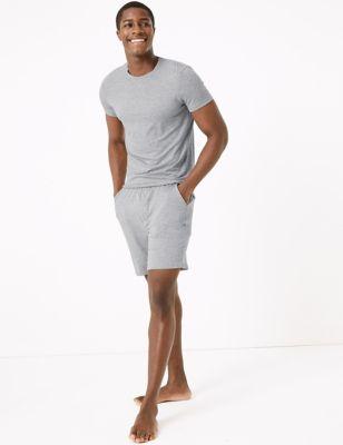 Premium Cotton Supersoft Pyjama Shorts